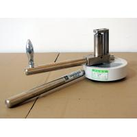 Wholesale Leather and Footwear Testing Instruments Steel Hook Bending Tester from china suppliers