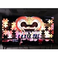 Buy cheap Full HD LED Panel Wall 4.9mm New Original Ultra Narrow Bezel Panel For 47 Inch from wholesalers