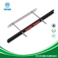 Buy cheap Metal &plastic spring strong clip from wholesalers