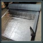 Buy cheap waterproof sand/self-adhesive bituminous roof underlayment from wholesalers