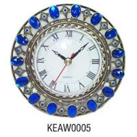 Wholesale Circle Clock Decoration from china suppliers