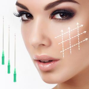 Facial beauty pdo barbed 3d meso thread lift Korea of item