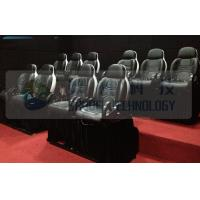 Motion Theater Chair , New design , Pneumatic/ Hydraulic/Electronics Dynamic System Manufactures
