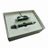 Wholesale Wireless Digital Pen with Fine Writing, Hover Mode and Virtual Writing Pressure from china suppliers