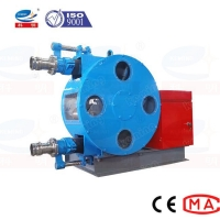 Buy cheap KH Series High Efficiency Peristatic Pump Hose Pump For Food Industry from wholesalers