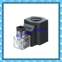 Buy cheap Class B H Coil For Solenoid Valve , Inset Diameter 20.2mm High 51.8mm from wholesalers