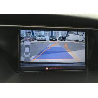 IPAS Function Backup Camera Interface AUDI 3G MMI Car Camera Video System Manufactures