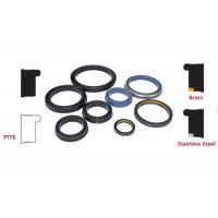 Buy cheap 90A Durometer FIG 1502 Hammer Union Seals with API 1 2 3 4 5 Size from wholesalers