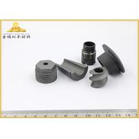 Wholesale Non - Standard Tungsten Carbide Fuel Injector Nozzle For Oil And Gas Drilling from china suppliers