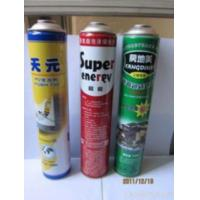Buy cheap Insecticide Spray Can from wholesalers