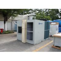 High Cooling Capacity Packaged Rooftop Unit For Air Purification