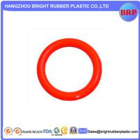 Buy cheap FDA Food grade silicone rubber ring from wholesalers
