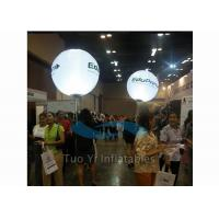 Wholesale Inflatable Outdoor Backpack Balloon , Custom Business Exihibition Balloon from china suppliers