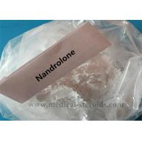 Buy cheap Clinically Usage Anabolic Androgenic Steroids Nandrolone / Nandrolone Base CAS 434-22-0 from wholesalers