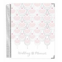 Buy cheap Ring Binding Personalized Pocket Planner , Printable Wedding Planner Reinforced Metal Edges from wholesalers