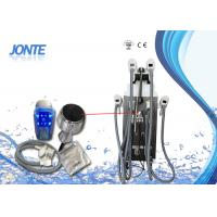 China Cryolipolysis Ultrasonic Cavitation Body Slimming Machine With 8.4 Inch Color Touch Screen on sale