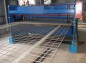 China Electric Welding Net Machine/Wire Mesh/Security Fencing on sale
