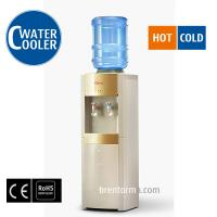 Buy cheap 28L-C/C Cupboard Intergrated Water Dispenser Bottled Water Cooler from wholesalers