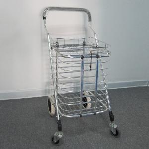 China Aluminum Shopping Cart (MT-03) on sale