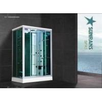 Buy cheap good quality steam shower room,steam room SR 602 from wholesalers