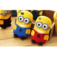 Buy cheap Anqueue Rubber mobile phone case, despicable me cell phone case, silicon case for iphone 5 from wholesalers