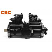 Wholesale Hydraulic Pump For Excavator , KOBELCO 350-8 Hydraulic Excavator Parts from china suppliers