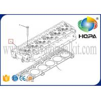 Buy cheap Engine C6.6 Caterpilla Engine Parts Cylinder Head 276-8115 2768115 from wholesalers