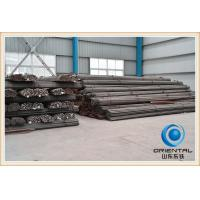 Buy cheap Dia20-100mm 60mn material Grinding Rod for Rod Mill mining and cement plant from wholesalers