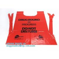 Buy cheap Medical disposable Aprons and Lab Coats,Medical plastic apron tabard with printing,Medical doctor cheap custom apron for from wholesalers