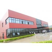 Wholesale steel frame building from china suppliers