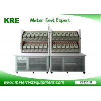 Wholesale Full Automatic  Meter Test Bench , Three Phase Energy Meter Testing Equipment IEC Standard from china suppliers