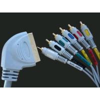 Wholesale Audio Video Cable (U-EV017) from china suppliers