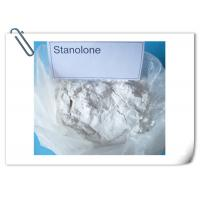 Buy cheap Stanolone 521-18-6 Muscle Building Strong Effects 99% Assay Anabolic Steroids from wholesalers