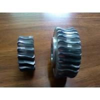 Buy cheap OEM Precision Gears Durable Rare Earth Alloy Zinc Alloy Worm Wheel & Gear from wholesalers