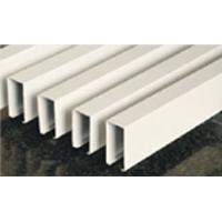 Buy cheap aluminum square tube ceiling from wholesalers