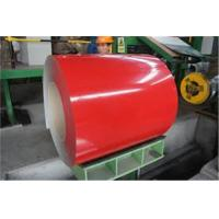 Buy cheap 0.12-0.3mm Overthin Color Coating Steel For Roofing Tile Safety and Fast construction from wholesalers