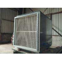 Buy cheap Enamel Plate Plate Type Air Preheater / Gas Gas Heat Exchanger from wholesalers