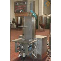 Wholesale Beer keg washing, filling unity machine from china suppliers