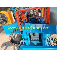 Buy cheap Superda PV Structure System 41mm Solar Mounting Brackets Roll Forming Machine from wholesalers