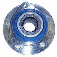 BR930184 HA590076 513160 12413005 Automotive Wheel Bearing For Buick , Pontiac Manufactures