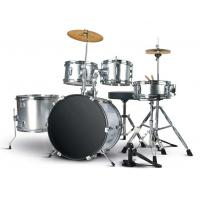 Wholesale Junior Practise PVC series 5 drum set/Percussion OEM customized color-A565P-902 from china suppliers