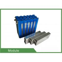 Buy cheap Low Self Discharge Lithium Battery Module OEM / ODM Available from wholesalers