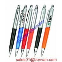 Buy cheap cheap pens bulk customized image plastic pen best promo products/ promotional pen from wholesalers