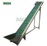 Buy cheap Top Grade Copper Wire Recycling Machine Feeding Conveyor Belt Lifelong Maintenance from wholesalers