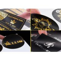Wholesale Gold Hot Stamping Foil & Silver Stamping Foil Heat Transfer Hot Stamping Foil Sheets For Gold/Silver Foil Label/Stickers from china suppliers
