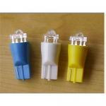Buy cheap Sunshine LED Auto bulbs W5W, BA15S, BAY15D, T4W, B8.5D from wholesalers