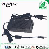 Buy cheap Switching Adapter 18V 3A power supply CE UL PSE GS  SAA safety marked from wholesalers
