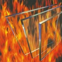 Buy cheap High performance Heat Insulation Materials safety fire proof glass for building from wholesalers