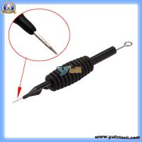 Buy cheap 5PCS Disposable Conjoined Tattoo Needle Tube Grip Tip 5rl 5rt-H00862 from wholesalers