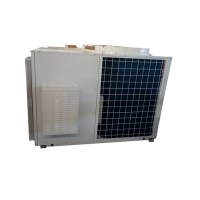 Buy cheap 12.5ton R410A  Outdoor  Rooftop Air Conditioner Package  Unit from wholesalers